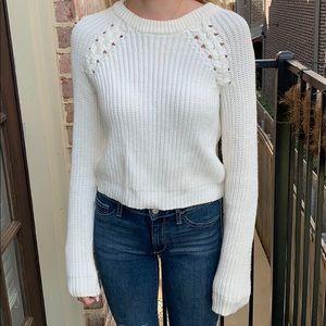 1. State sweater